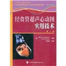 经食管超声心动图实用技术(第2版)