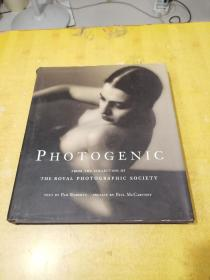 PHOTOGENIC FROM  THE  COLLECTION OF   THE ROYAL  PHOTOGRAPHIC  SOCIETY[皇家摄影学会收藏的照片】