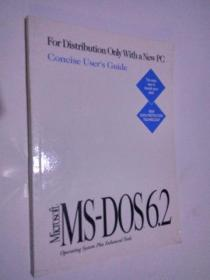 Microsoft MS-DOS6.2