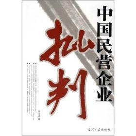 中国民营企业批判