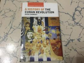 a history of the cuban revolution   英文版 古巴革命的历史