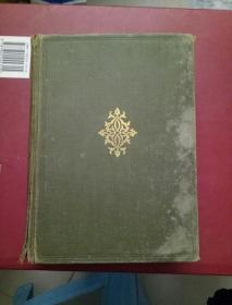 The Complete Works of SHAKESPEARE(1930,扉页开胶)