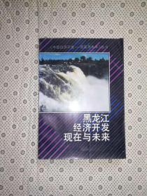 黑龙江经济开发现在与未来