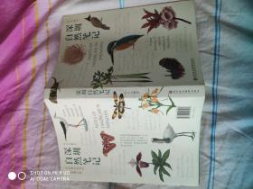 《深圳自然笔记》毛边本签赠本