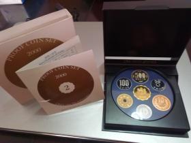 日本 硬币 盒装