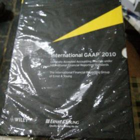 International GAAP 2010