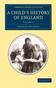 A Childs History Of England: Volume 3 (cambridge Library Collection - Education)
