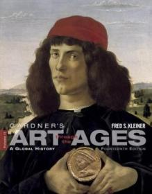 Gardners Art Through The Ages: A Global History  Volume Ii (book Only)