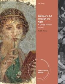 Gardners Art Through The Ages: A Global History  Volume I  International Edition (with Art Coursema