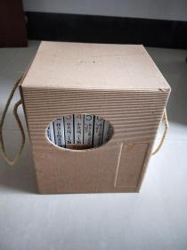 真相文史博览精粹(全十册)带盒