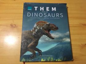 它们·恐龙时代(英文版)