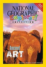 Explorer Books (pathfinder Social Studies: World History): Ancient Art