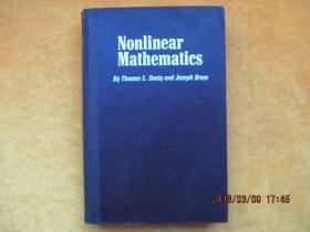 NONLINEAR MATHEMATICS