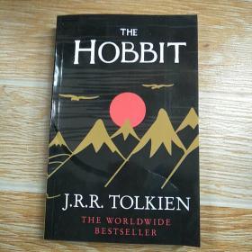 英文书 THE HOBBIT
