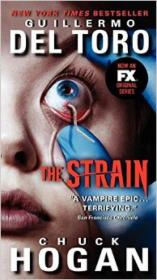 正版xg-9780062344618-The Strain (Stain Trilogy)