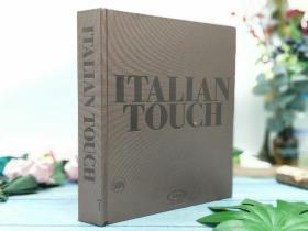 Italian Touch 摄影画册