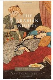 The Arabian Nights (一千零一夜 英文原版)