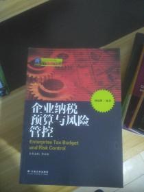 企业纳税预算与风险管控