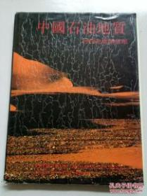 中国石油地质:河西走廊诸盆地 画册