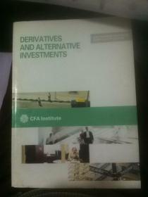 2014LEVEL I.VOLUME 6 Derivatives and Alternative Investments