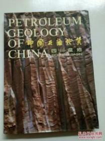 中国石油地质四川盆地