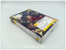 汉语学习带光盘 Teach Yourself Mandarin Chinese Conversation (3CDs+ Guide) (TY: Conversation)