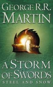 A Storm of Swords:Steel and Snow