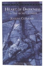 Heart of Darkness and The Secret Sharer:and The Sescret Sharer