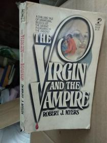 the virgin and the vampire