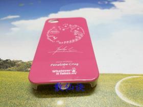 苹果iPhone 4/4S 手机壳保护壳【无包装】