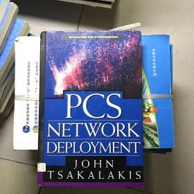 PCS NETWORK DEPLOYMENT