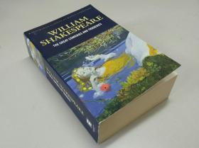 William Shakespeare;The Great Comedies and Tragedies