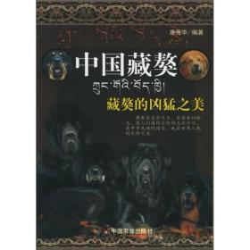 中国藏獒(藏獒的凶猛之美)