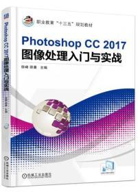 Photoshop CC 2017图像处理入门与实战