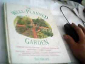 THEWELL-PLANNED-GARDEN