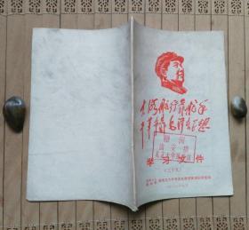 学习文件(39)【封面有套红林题】