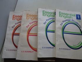 Essential English for Foreign Students Students 1`  .
