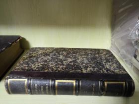 法语原版书 Histoire Universelle 2/普遍的故事2(1850年出版)精美插图