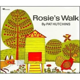 rosies walk9780020437505(44-2)