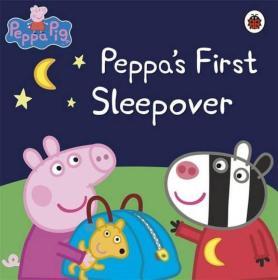Peppa Pig: Peppas First Sleepover