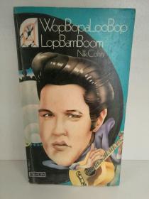六十年代流行音乐英雄传 Nik Cohn : Awopbopaloobop Alopbamboom Pop From the Beginning by Nik Cohn(文化研究)英文原版书
