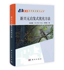 智能科学技术著作丛书:新兴元启发式优化方法