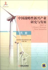中国战略性新兴产业研究与发展:风能