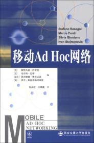 移动Ad Hoc网络