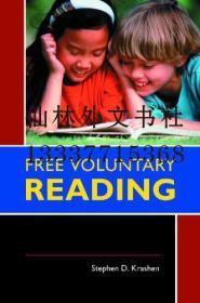 【包邮】Free Voluntary Reading