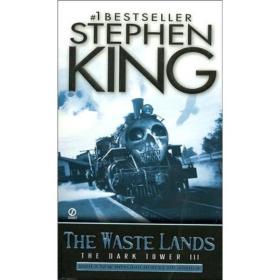 WW9780451210869微残-英文版-The Waste Lands: The Dark Tower III