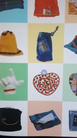 生活环保系列5 旧衣新款DIY