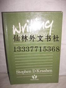 【包邮】Writing: Research, Theory and Applications (Language Teaching Methodology)