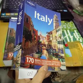 Lonely Planet ltaly 170