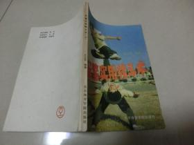 书一套【军警实用格斗术】上下 、王卫东编著、北京体育学院、D架3层
